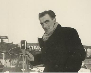 André MABRIEZ